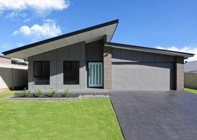 South Nowra Award-winning New Custom Home Build