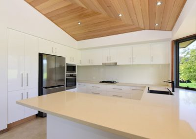 Far Meadow Cottage kitchen