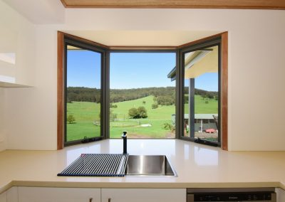 Far Meadow Cottage kitchen2